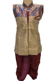 Boy's Dhoti Suits