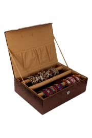 jewellery & bangle boxes by Mehya