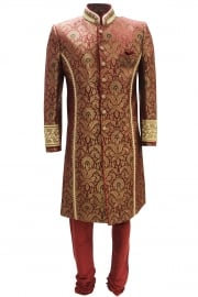 Men's Sherwani Suits