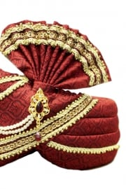 Men's Turbans (Paghadi)