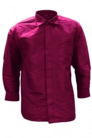 Mens Pattu Shirt