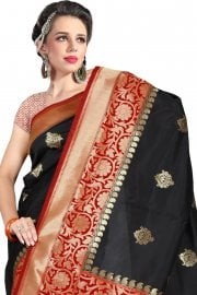 Simple Art Silk Sarees