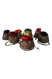 Clutch, Potli and Mobile Pouch Bags