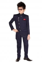 boy's indo-western suits