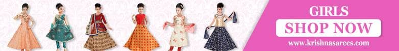 Girl's Churidar Suits